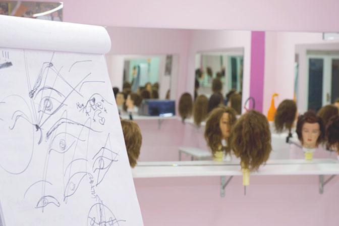 viro corsi parrucchiere specializzanti